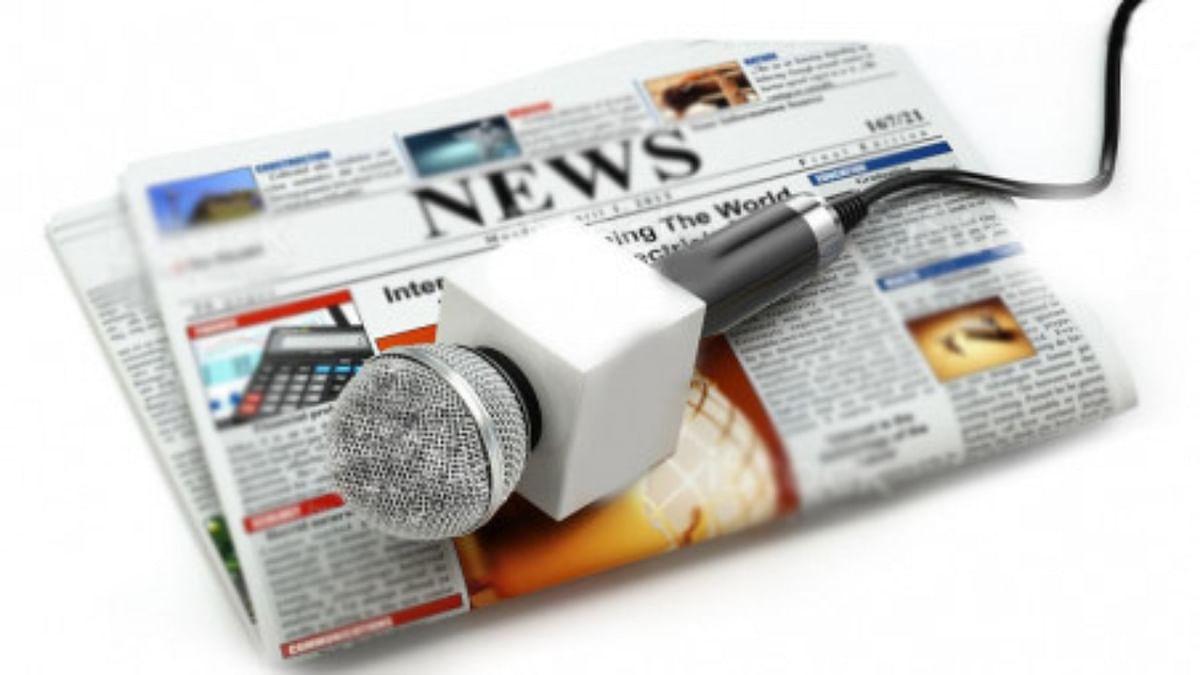 Mira Bhayandar's new journalists' body elected
