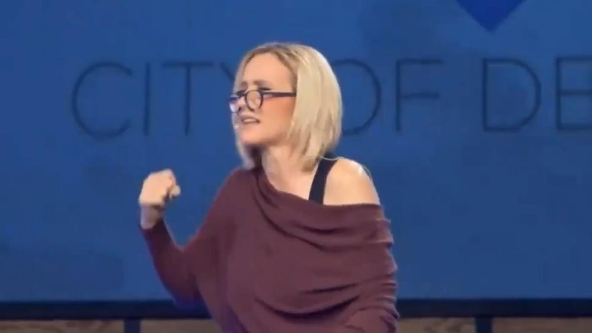'Angels dispatched': Presidential spiritual adviser Paula White trolled for prayer service to secure Trump's re-election