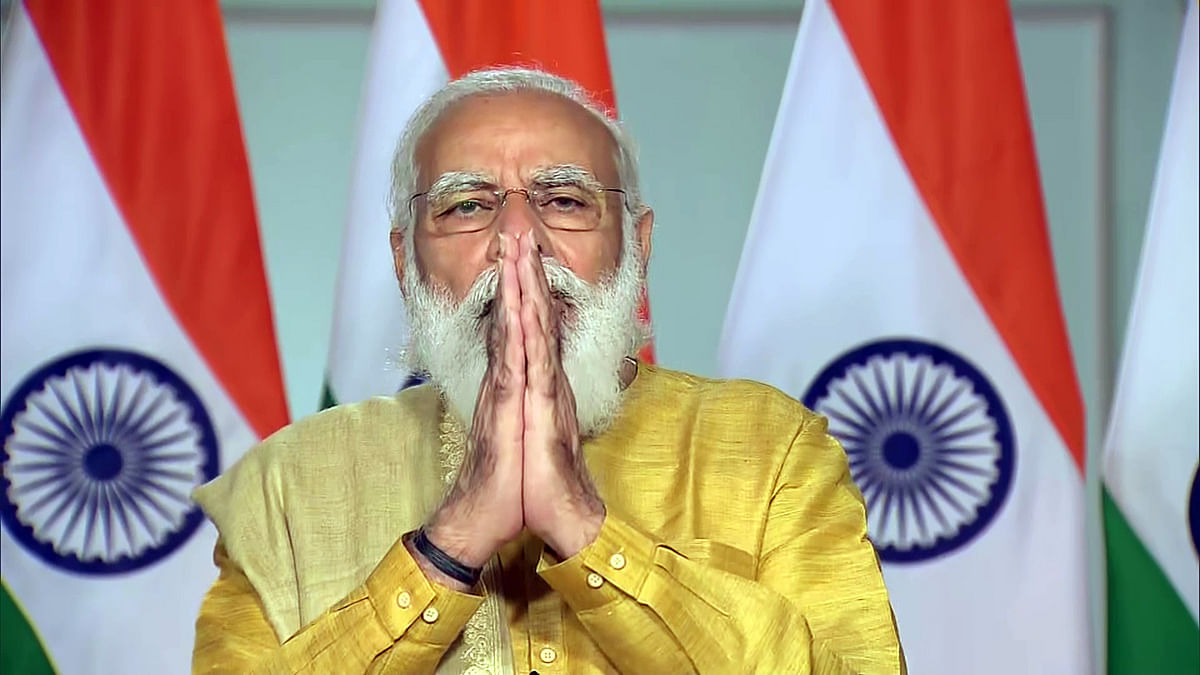 PM Modi to unveil life-size statue of Swami Vivekananda on JNU campus today