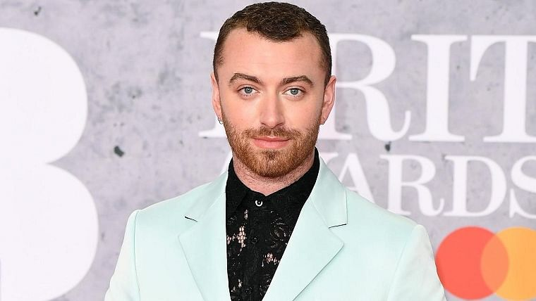 'Never really played by the rule book': Sam Smith open to dating any gender