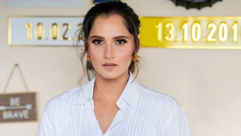 Tennis ace Sania Mirza set for digital debut as herself in fiction series