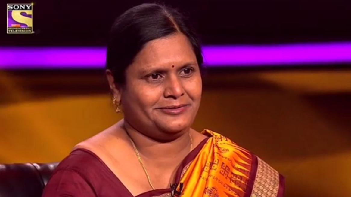Hattrick! 'Kaun Banega Crorepati' season 12 finds its third crorepati in Anupa Das