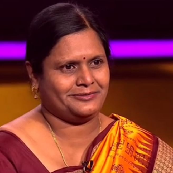 Hattrick! 'Kaun Banega Crorepati' season 12 finds its third crorepati in Anupa Das