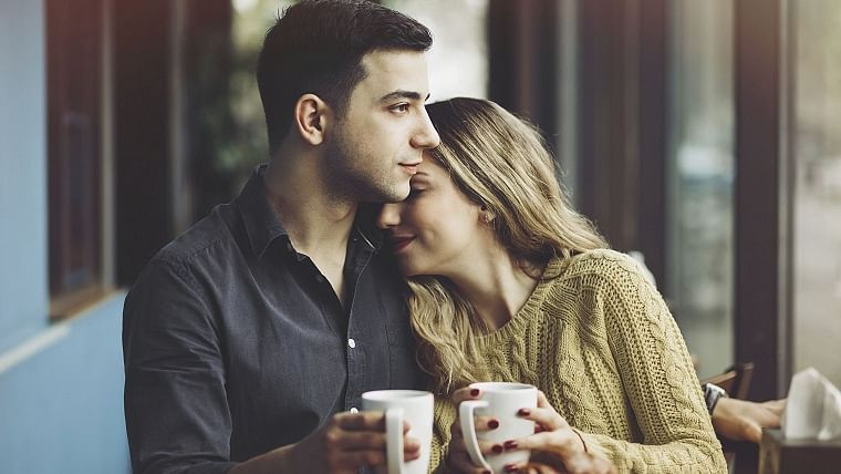 Emotional flexibility is the key to long-lasting romantic relationships