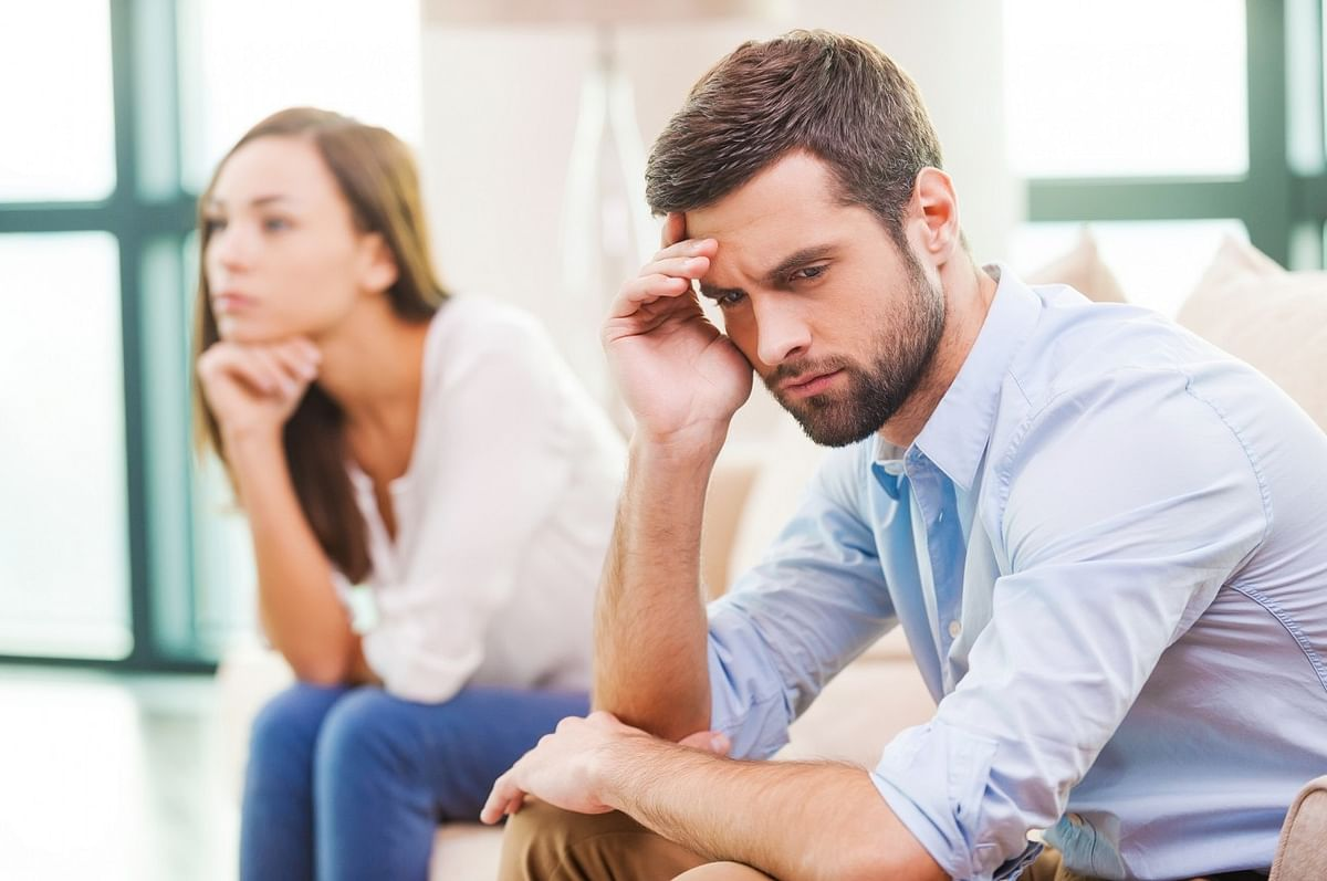 Men feel less powerful in their private lives: Study