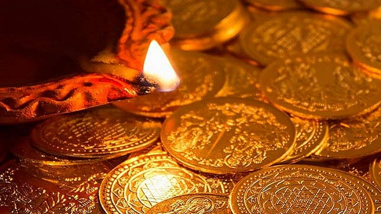 Dhanteras 2020: Wishes, greetings, images to share with your loved ones on SMS, WhatsApp, Facebook