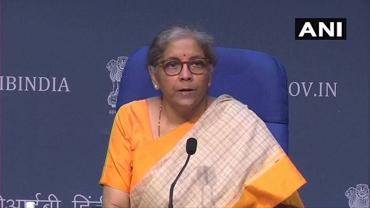 Nirmala Sitharaman announces Atmanirbhar Bharat 3.0 details, launches new job scheme; Highlights from press conference