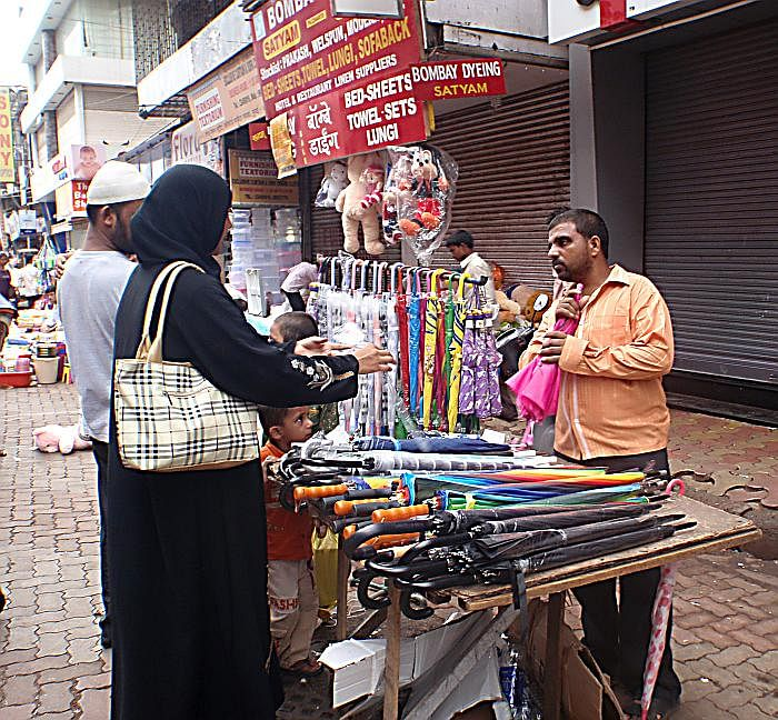 BMC to hold new hawkers' survey in Mumbai