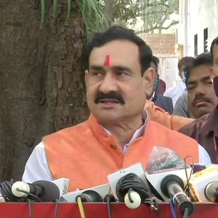 Madhya Pradesh: Love jihad case brought to home minister Narottam Mishra's notice, second in a month