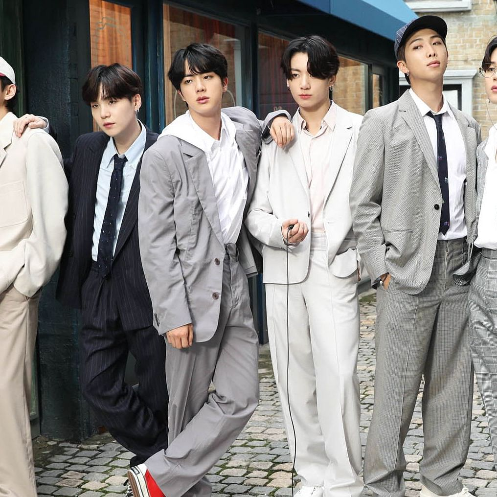 'We hope to visit India in the future': BTS on meeting their ARMY post-pandemic