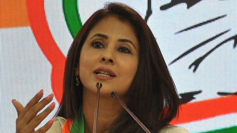 Urmila Matondkar set to join Shiv Sena, to be tasked with reaching out to Mumbaikars ahead of BMC polls