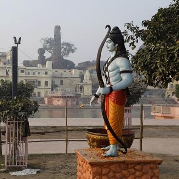 Ayodhya airport to be named after Lord Ram, UP cabinet approves proposal