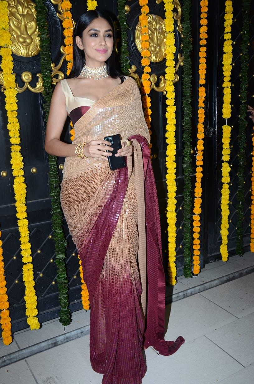 Mrunal Thakur