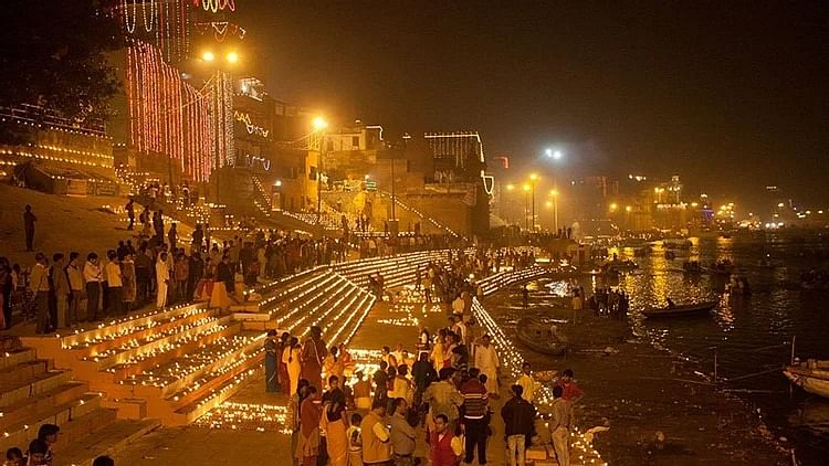 Dev Diwali 2020: Significance, mahurat, tithi - all you need to know about Kartik Poornima