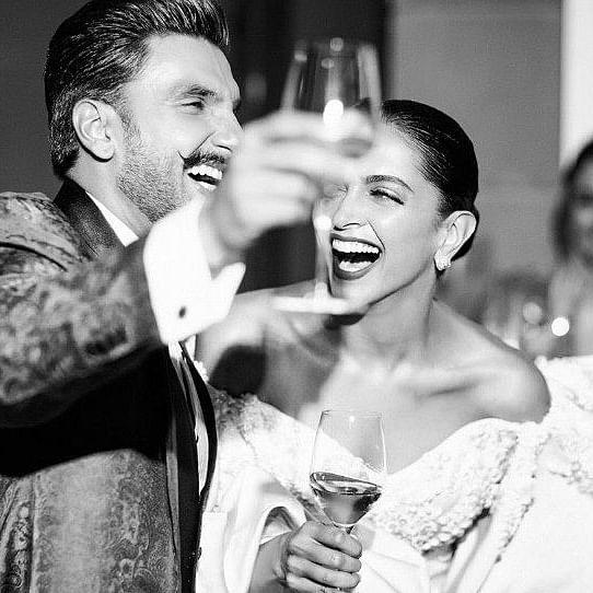 Deepika-Ranveer wedding anniversary: 5 cutest DeepVeer moments of 2020