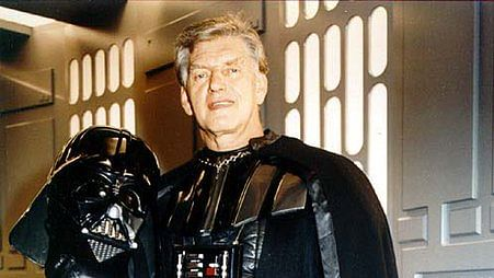 'Darth Vader' actor Dave Prowse passes away at 85
