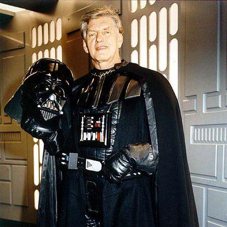 'Darth Vader' actor Dave Prowse passes away at 85