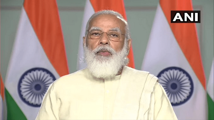 PM Modi to Delhi IIT students: Bring a change in the lives of crores of people of the country