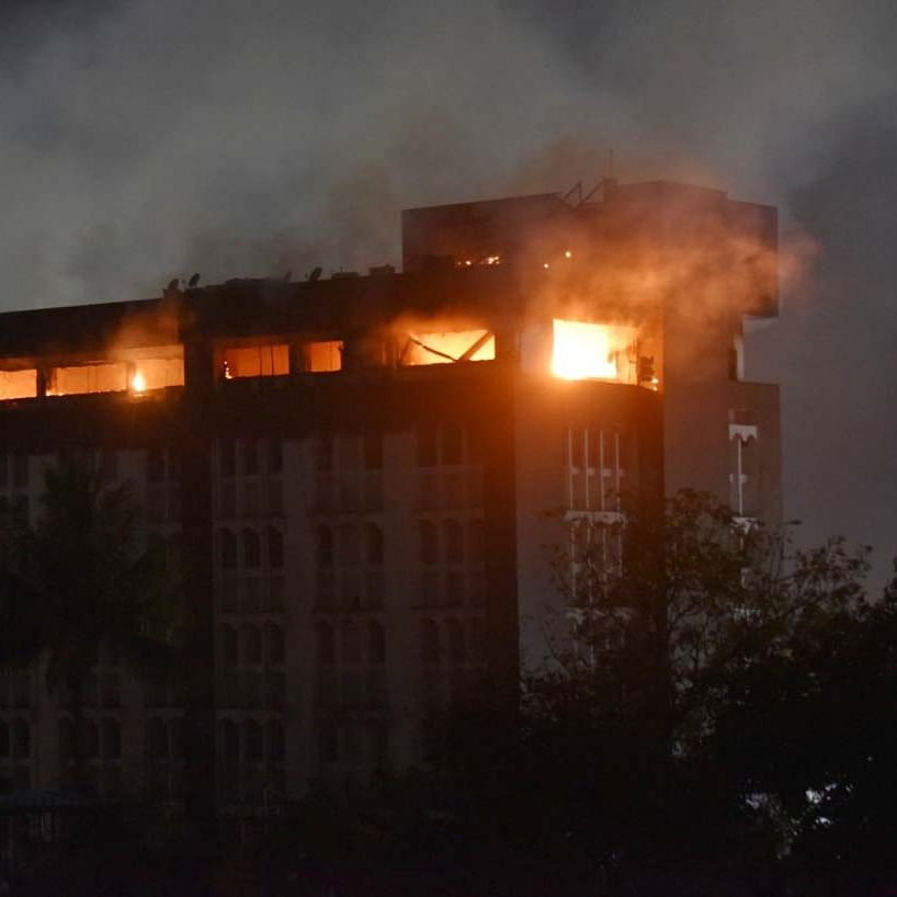 Bhopal: MPLUN chairman office, conference hall gutted