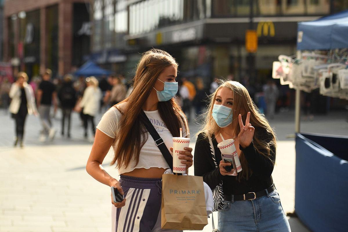 UK marks harrowing milestone of 50,000 virus deaths