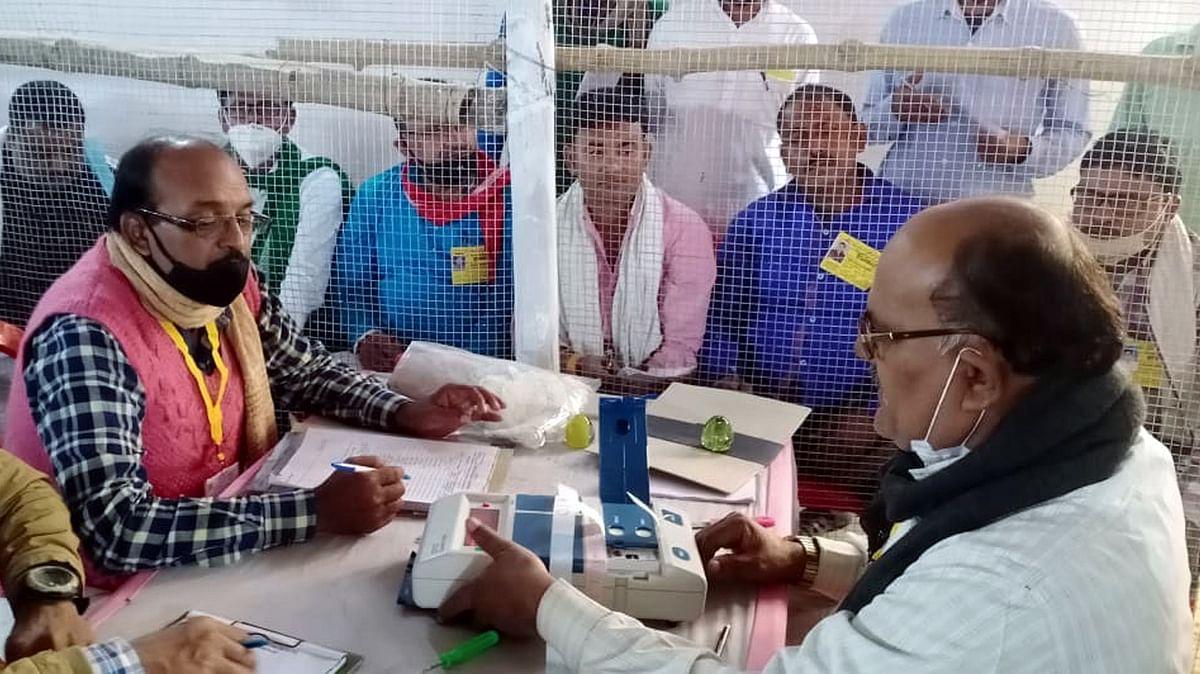 Bihar Elections 2020: Where do NDA and Mahagatbandan stand as per ECI's 4 pm trends?