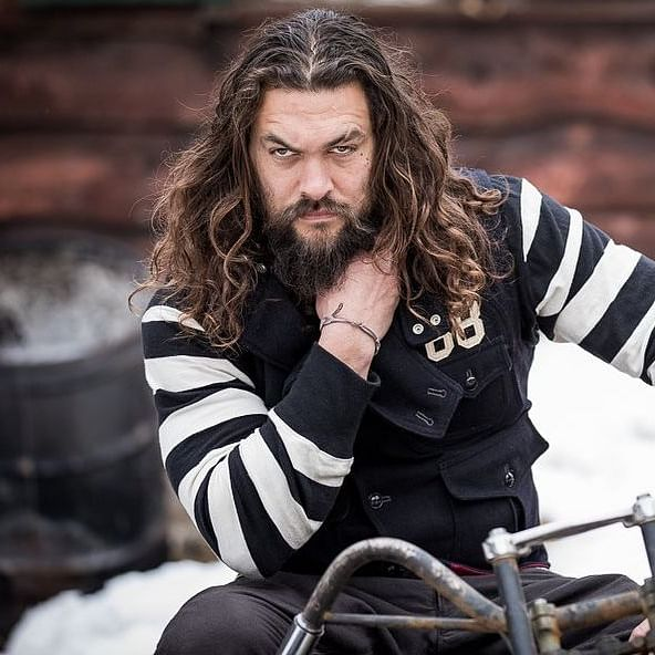 'We were starving': Jason Momoa reveals he was struggling to pay bills after 'Game of Thrones'