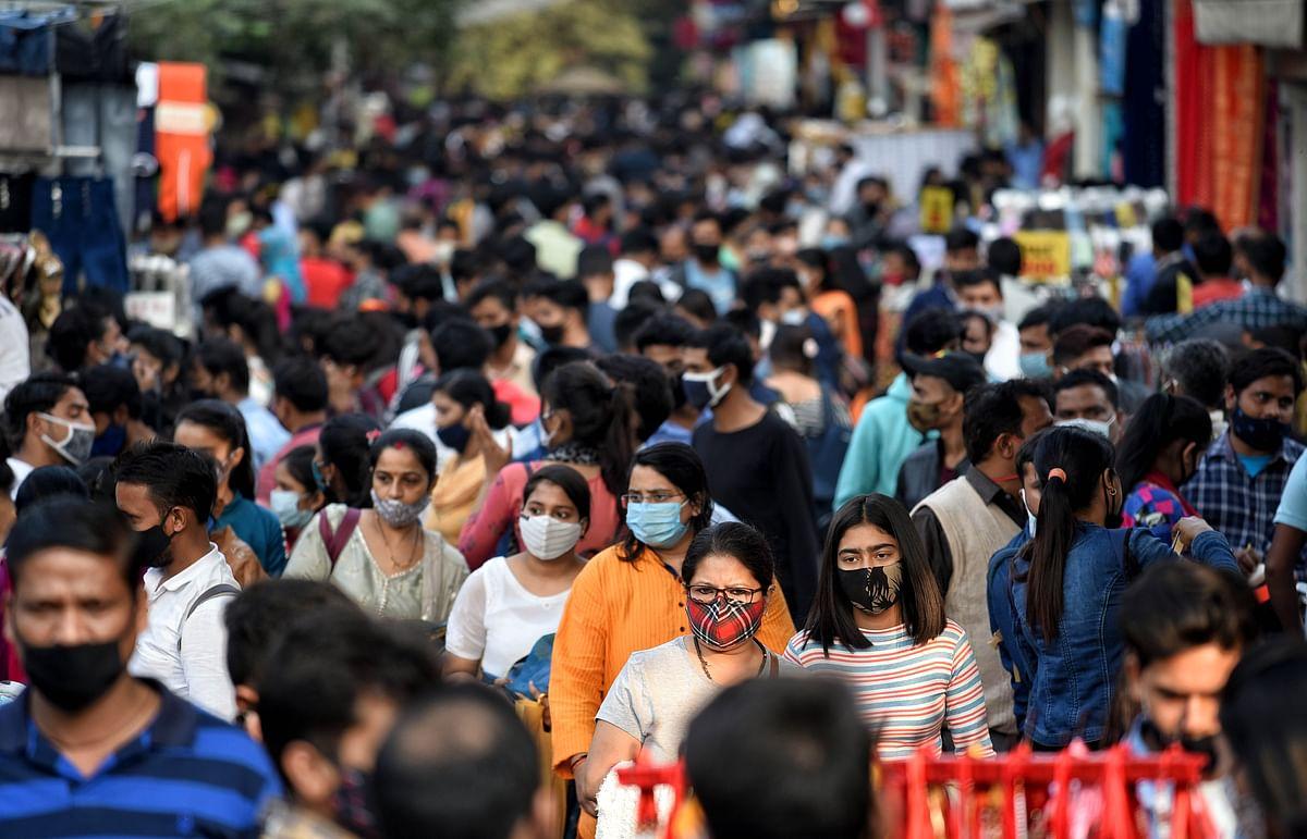 Coronavirus in Delhi: Govt orders closure of Punjabi Basti and Janta markets till November 30 for flouting COVID-19 norms