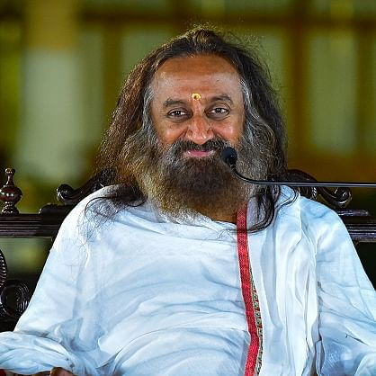 Guiding Light by Sri Sri Ravi Shankar: Judgements and good company