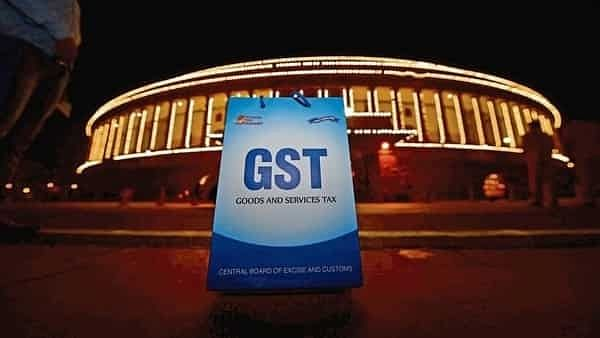 GSTN infra upgraded to handle up to 3 lakh users concurrently