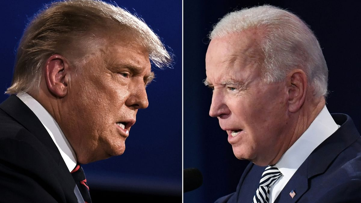 Biden takes the lead in Pennsylvania — here's why this is Trump's 'do-or-die' moment