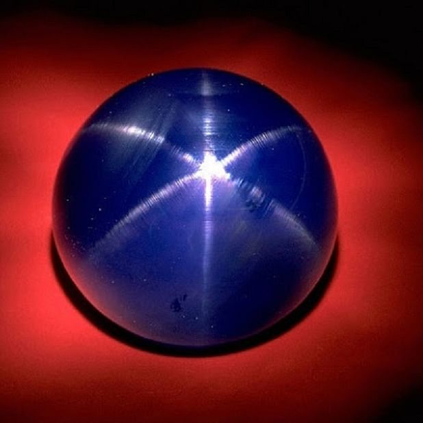 From Jodhpur to US: Tracing the dazzling history of the Star of Asia Sapphire