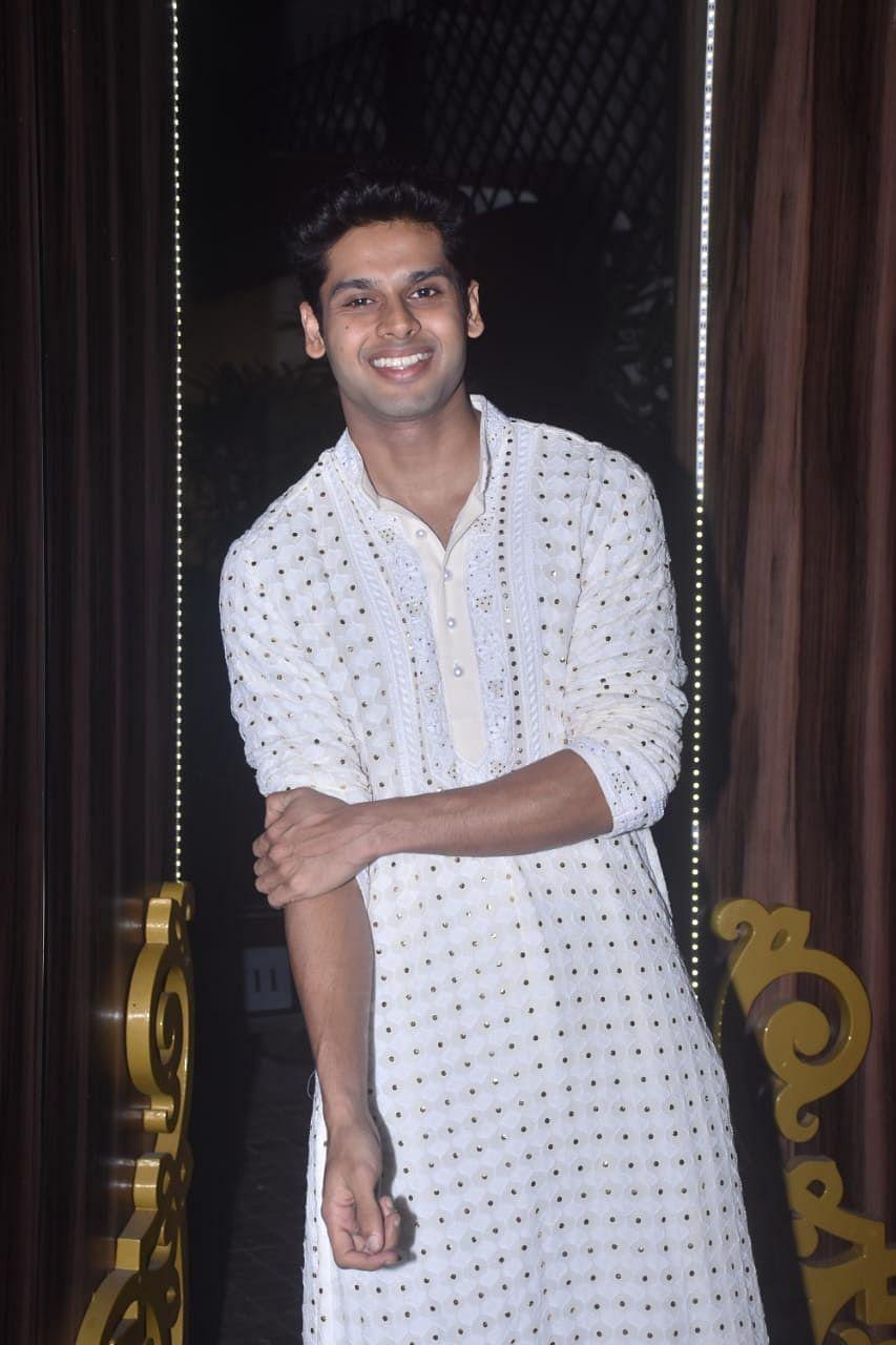 Abhimanyu Dassani