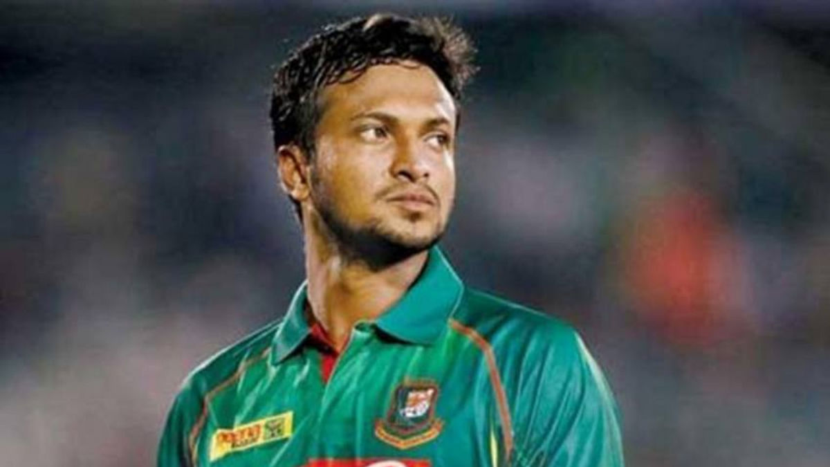 'Will make sure this never happens again': After receiving death threats, Shakib al Hasan apologizes for visiting Kali Puja in Kolkata
