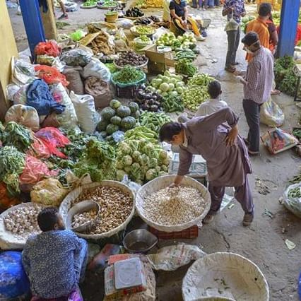 WPI inflation rises to 4.17% in February on costlier food, fuel
