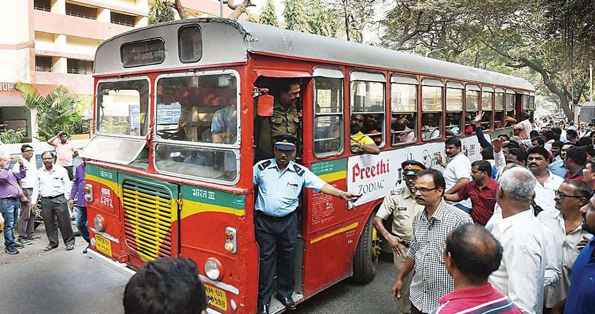 BEST to increase frequency of buses on shorter routes in Mumbai