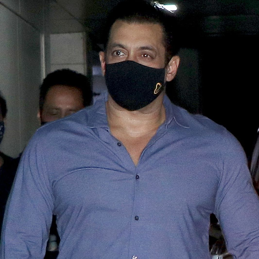 Salman Khan in 14-day isolation after staff members test positive for COVID-19: Report