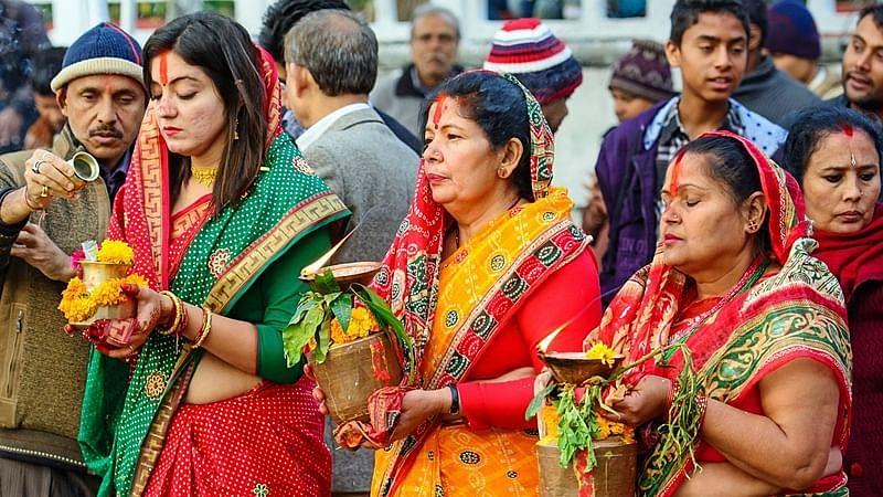Bhartiya Janata Party corporators asks Brihanmumbai Municipal Corporation for Chhat puja guidelines