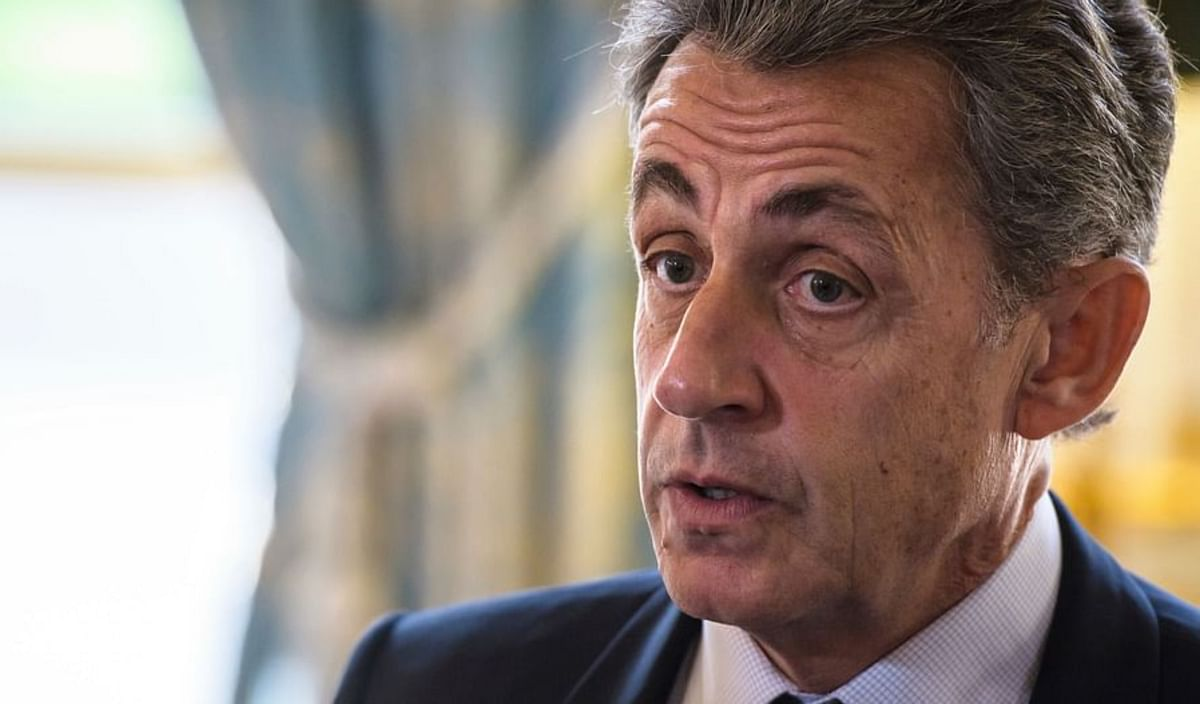 Former French president Nicolas Sarkozy convicted of corruption, sentenced to 3 years in jail
