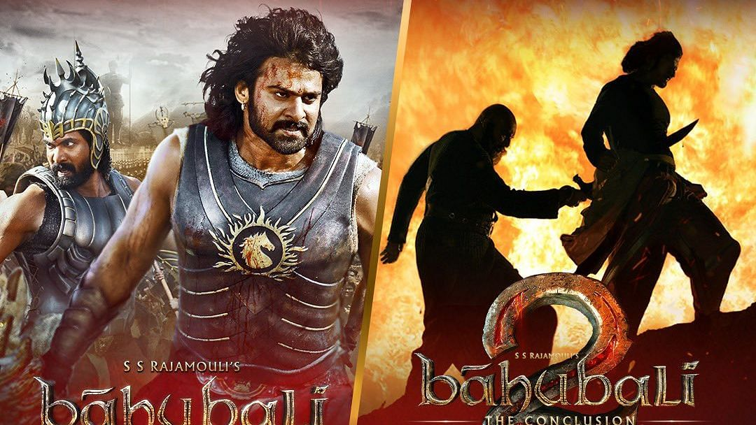 SS Rajamouli's magnum opus 'Baahubali' to re-release in theatres