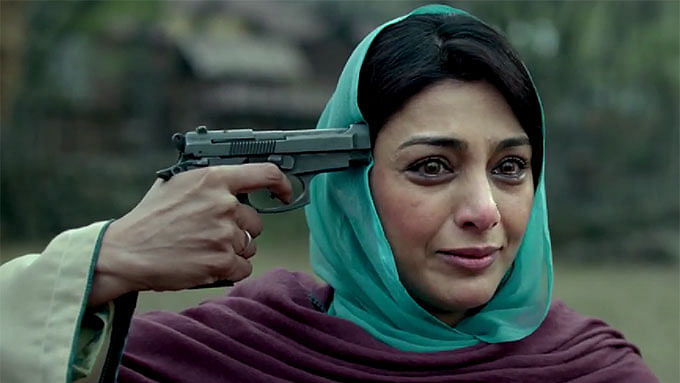 Tabu turns 49: From Gazala in 'Haider' to Saeeda Bai in 'A Suitable Boy', iconic roles of the versatile actress