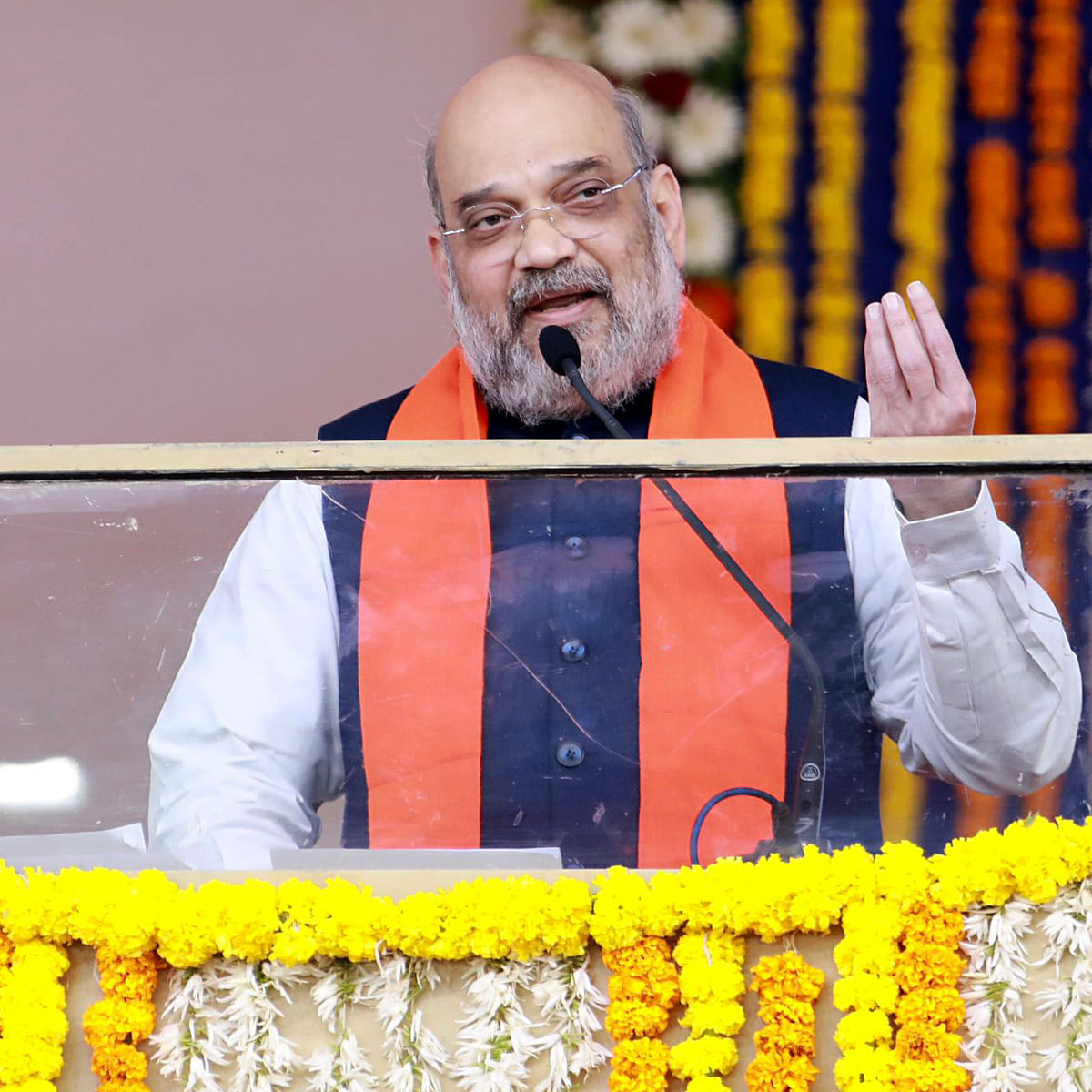 'Inadvertent error': Twitter clarifies after removing Amit Shah's display photo citing copyright violation