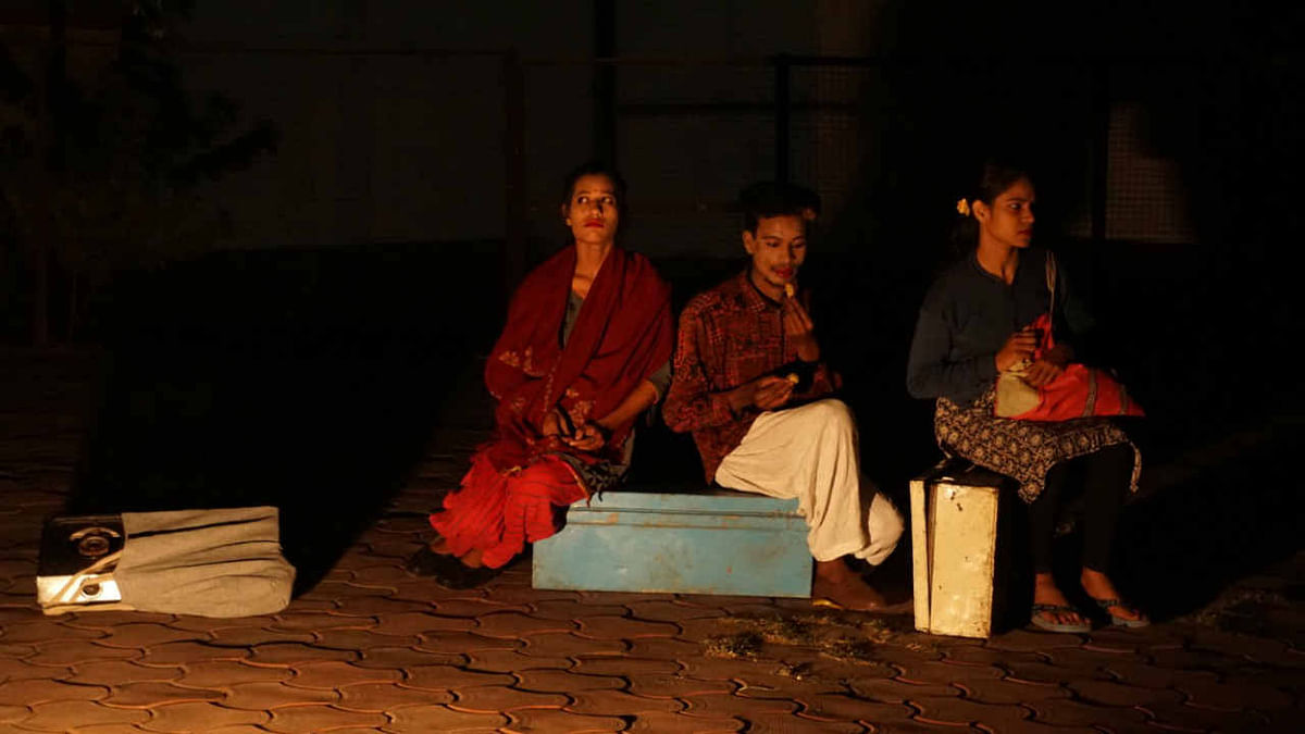 'Gaman': Play on migrant labourers' plight performed at Bhopal school