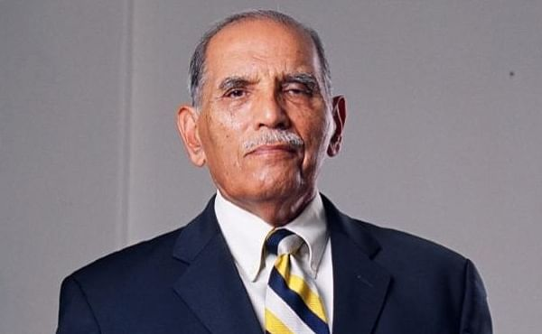 Faquir Chand Kohli, Founder of TCS, passes away at 96