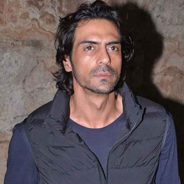 Arjun Rampal's Mumbai home raided by NCB in drugs case, search on