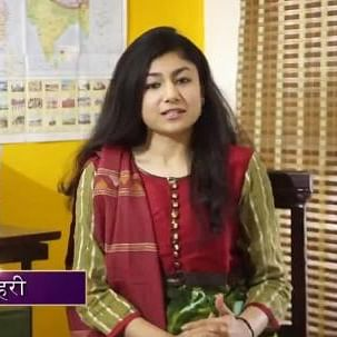Bhopal's Oshin Johari shares her experience at KBC with FPJ- deets inside