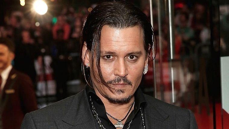 #JusticeForJohnnyDepp trends as Johnny Depp exits Fantastic Beasts franchise