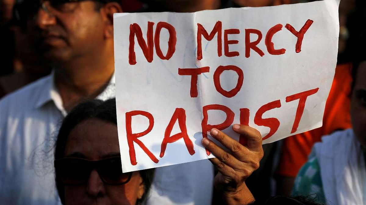 In UP's Kanpur, 6-year-old girl raped before murder, lungs taken out for black magic; two arrested