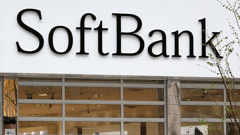 Japan's SoftBank back in the black as investments improve