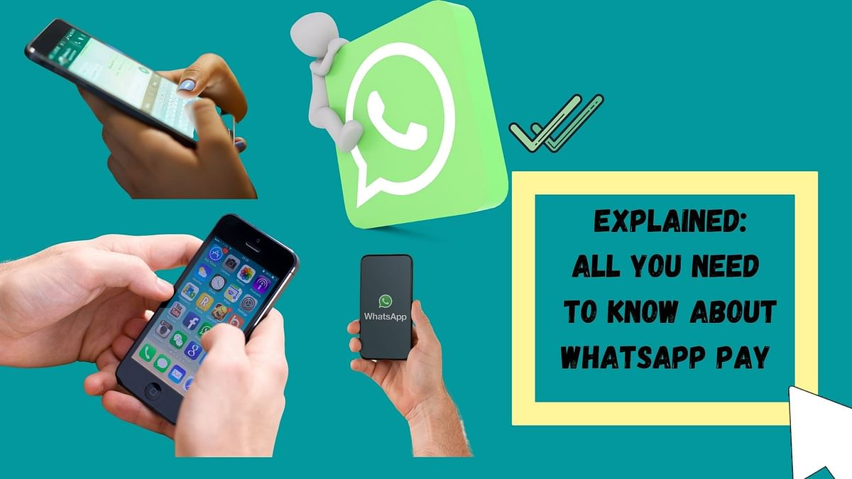 Explained: All you need to know about WhatsApp Pay