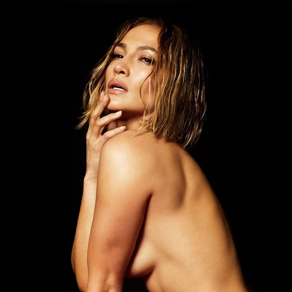 'In The Morning': Jennifer Lopez, 51, bares it all for the cover of her upcoming single